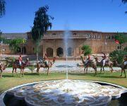 Photo of the hotel GORBANDH PALACE
