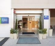 Photo of the hotel Holiday Inn Express MADRID - ALCOBENDAS