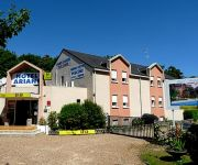 Photo of the hotel Ariane Logis