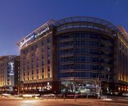 Photo of the hotel Dubai Media City Radisson Blu Hotel