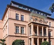 Photo of the hotel Villa Hentzel