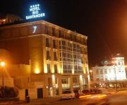 Photo of the hotel Silken Rio Santander