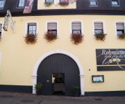 Photo of the hotel Rebmann