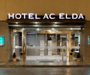 Photo of the hotel AC Hotel Elda