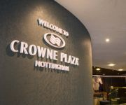 Photo of the hotel Crowne Plaza NOTTINGHAM