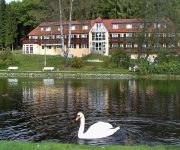Photo of the hotel Parkhotel Bad Brambach