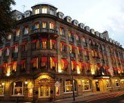 Photo of the hotel Hôtel du Parc