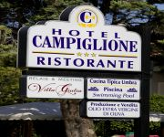 Photo of the hotel Hotel Campiglione