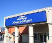 Photo of the hotel HOWARD JOHNSON HAMILTON