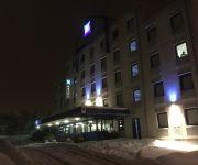 Chemnitz: Ibis Budget
