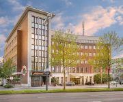 Dortmund: Novum Unique Hauptbahnhof