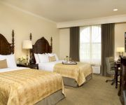 Photo of the hotel Ayres Hotel Costa Mesa