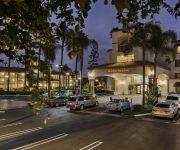 Photo of the hotel Hampton Inn - Suites Santa Ana-Orange County Airport