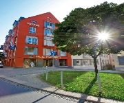 Plauen: Best Western Am Stra�berger Tor