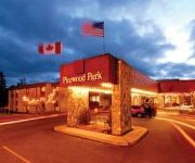 Photo of the hotel Ramada Pinewood Park Resort North Bay