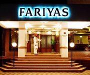 Photo of the hotel Fariyas Hotel Mumbai