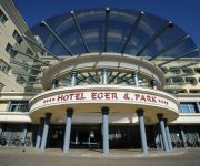 Photo of the hotel Eger & Park