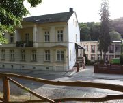 Photo of the hotel Am Kurbad Pension
