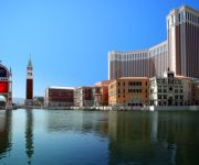 Photo of the hotel The Venetian Macao Resort