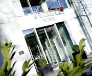 Photo of the hotel Arcotel Rubin