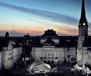 Chemnitz: An der Oper