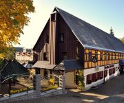 Photo of the hotel Naturhotel Gasthof Bärenfels