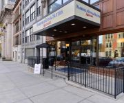Photo of the hotel Fairfield Inn & Suites Albany Downtown