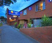 Photo of the hotel Comfort Inn Bay City