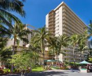 Photo of the hotel Courtyard Waikiki Beach