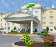 Photo of the hotel Holiday Inn Express & Suites WATERTOWN-THOUSAND ISLANDS