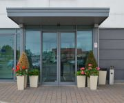 Photo of the hotel Holiday Inn Express DONCASTER