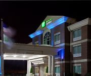 Photo of the hotel Holiday Inn Express & Suites FRANKFORT