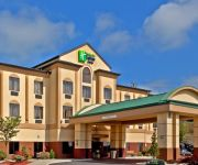 Photo of the hotel Holiday Inn Express & Suites NEWTON SPARTA
