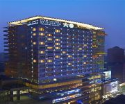 Photo of the hotel Daning Four Points by Sheraton Shanghai