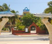 Photo of the hotel Hotel Posada Del Mar