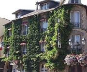 Photo of the hotel de Normandie Logis