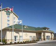 Photo of the hotel Homewood Suites by Hilton Burlington