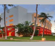 Photo of the hotel FIESTA INN VILLAHERMOSA CENCALI