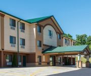 Photo of the hotel Quality Inn Meadville