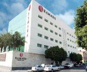 Photo of the hotel RAMADA AEROPUERTO MEXICO