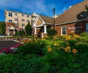 Photo of the hotel Residence Inn Worcester