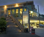 Photo of the hotel The Waterfront Hotel New Plymouth