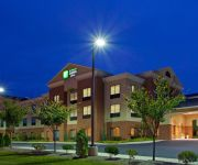 Photo of the hotel HOLIDAY INN EXP STES CHESTERTW
