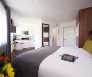 Photo of the hotel Fraser Place Canary Wharf