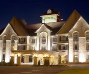 Photo of the hotel LE ST MARTIN BROMONT