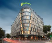 Photo of the hotel Holiday Inn PARIS - PORTE DE CLICHY