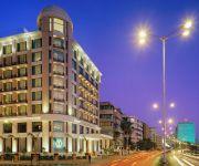 Photo of the hotel InterContinental Hotels MARINE DRIVE-MUMBAI