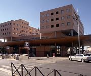 Photo of the hotel Aparthotel Sercotel Suites Huesca