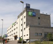 Photo of the hotel Holiday Inn Express BARCELONA - MONTMELO