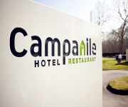Photo of the hotel Campanile- Compiegne